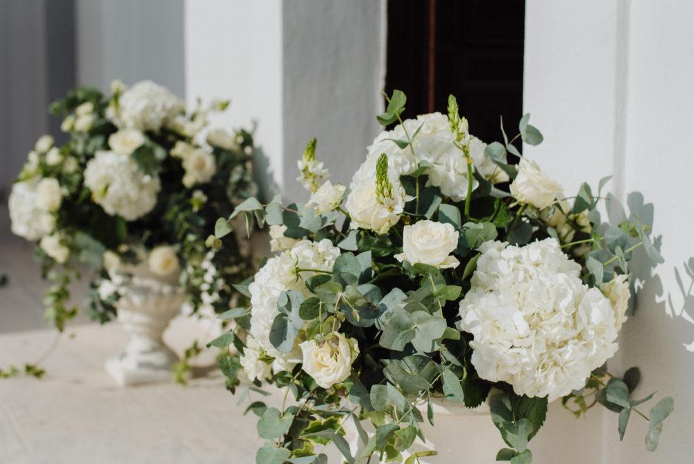 wedding planner santorini